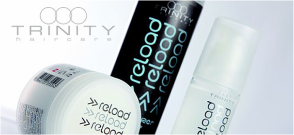 Trinity Haircare producten